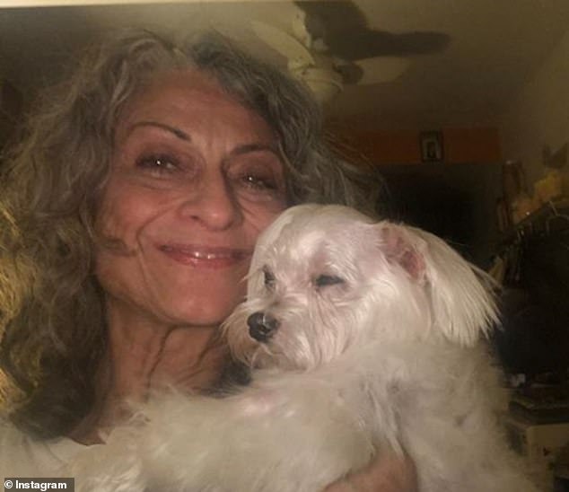 Actress Janis Dardaris sues Vincent Tang kill one Maltese dog while almost beating another to death