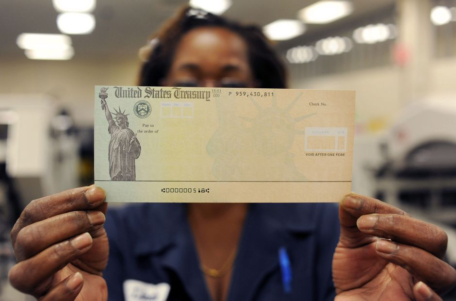 Alert! You only have two weeks to claim your stimulus check | The NY Journal