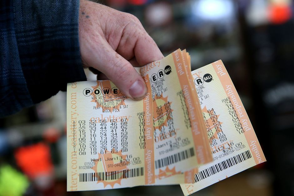 Almost $ 95 million! Someone bought the jackpot winning Powerball ticket in New York | The NY Journal