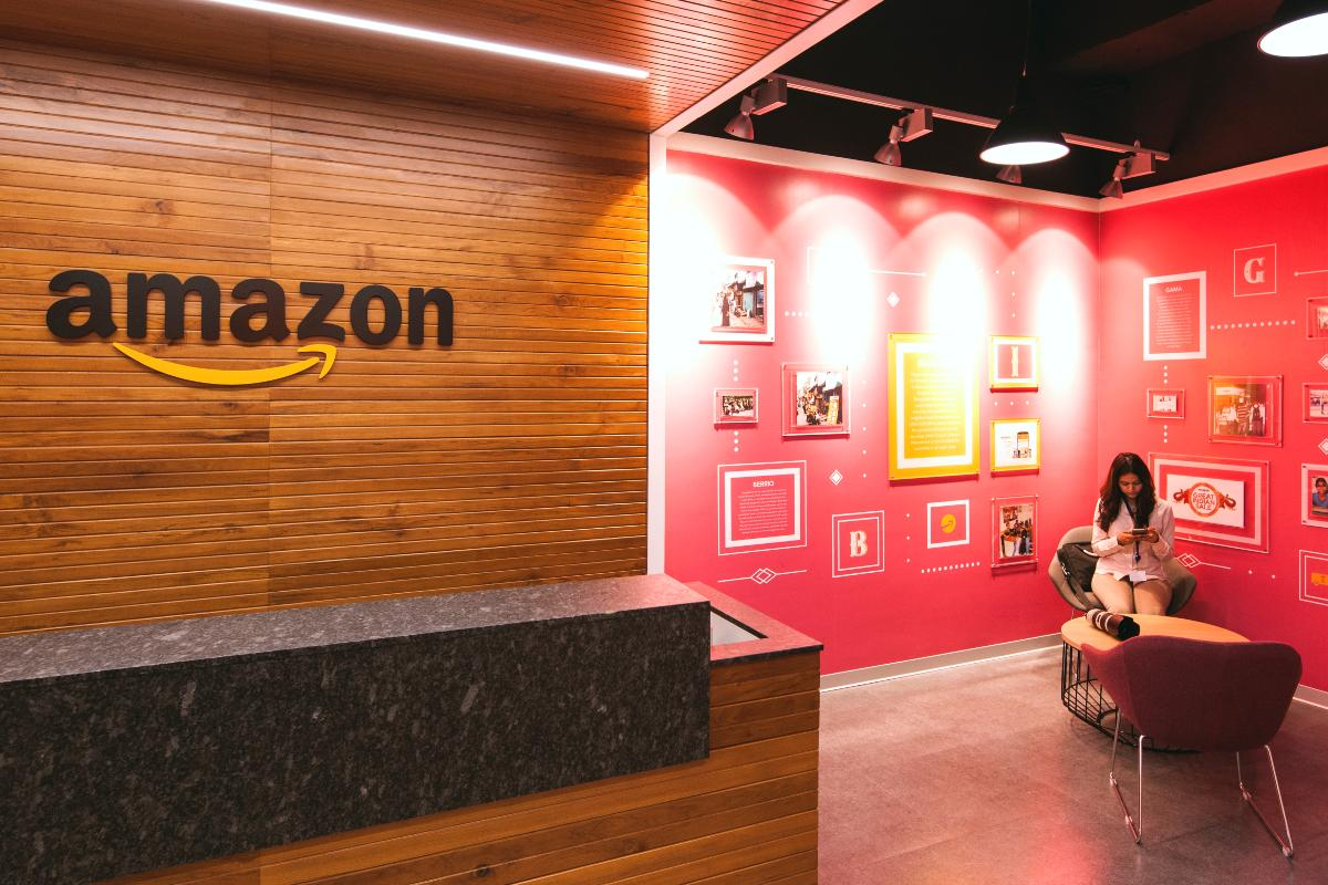 Amazon Great Indian Festival Will Be Live for a Month This Year
