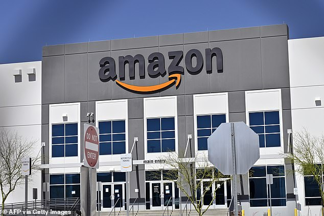 Amazon employee charged after 'fraudulently issuing $96,500 in refunds to himself'
