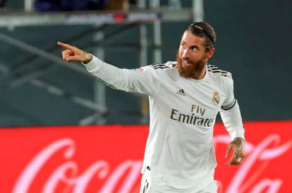 Another one saying goodbye to Real Madrid? Sergio Ramos would have an offer from Juventus to meet again with CR7 | The NY Journal