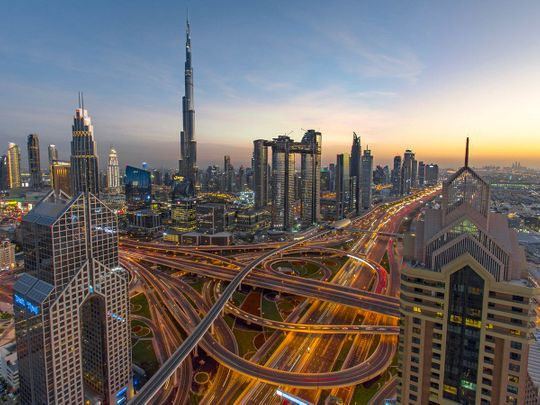 Arab Youth Survey: UAE is named top country of choice to live in for ninth straight year