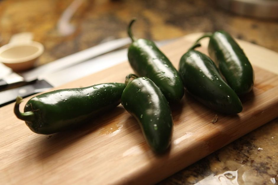Are you going to buy jalapeños? We give you a simple trick to know how spicy each chili is   The NY Journal