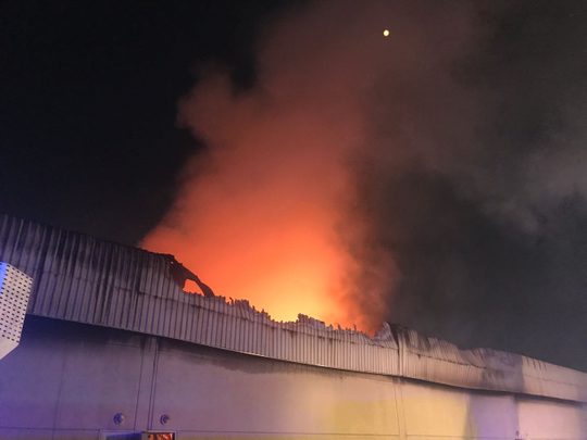 Ask the law: Insurance company in UAE refuses to pay damages in factory fire. What now?