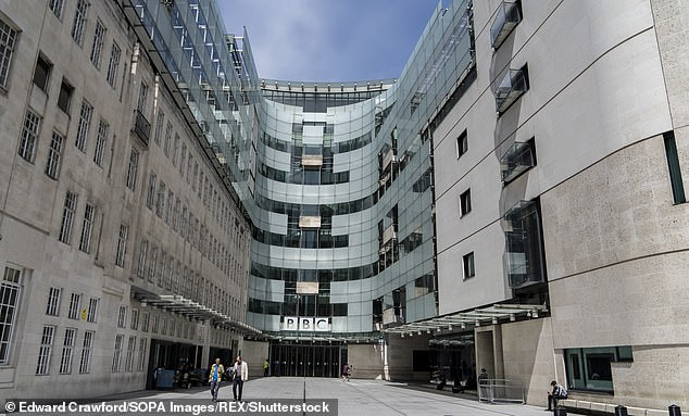 BBC bosses want 20 per cent of guests to be from ethnic minorities
