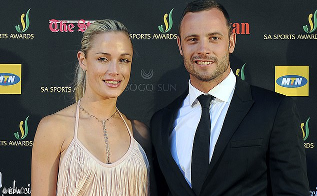 BBC pull trailer for Oscar Pistorius documentary after viewers said it showed HIM as a victim