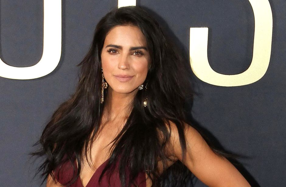 Bárbara de Regil is trapped in Tulúm by Hurricane Delta and confesses that she has nowhere to stay | The NY Journal