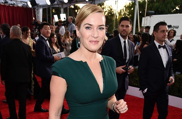 Beauty and elegance: Kate Winslet's most impressive looks to celebrate her 45th birthday | The NY Journal