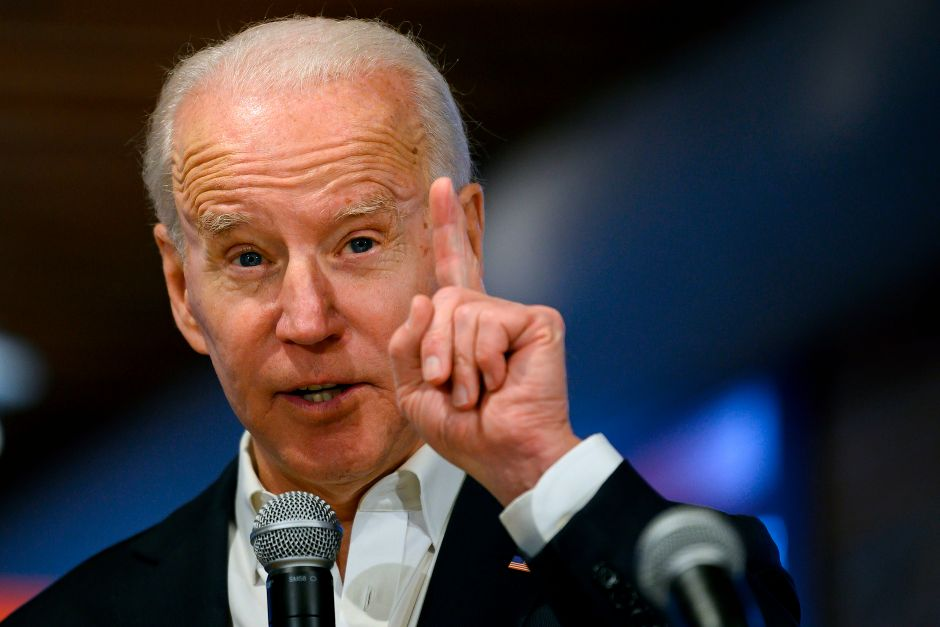 Biden Raises $ 383 Million Dollars in September for His Campaign Setting a New Record | The NY Journal
