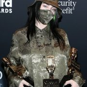 Billboard Music Awards 2020 winners: Billie Eilish and Post Malone are big winners