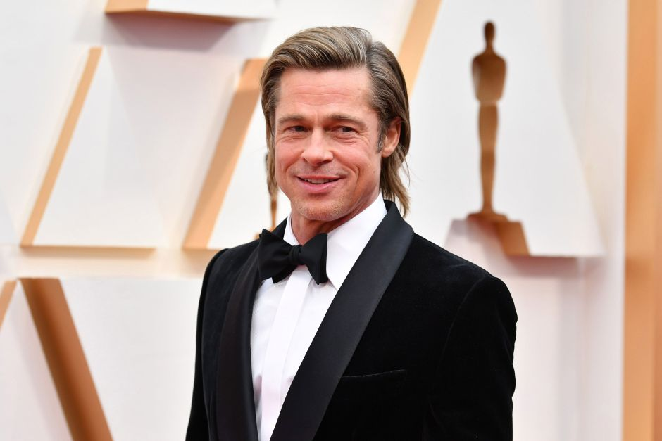 Brad Pitt is deeply involved in Joe Biden's election campaign | The NY Journal