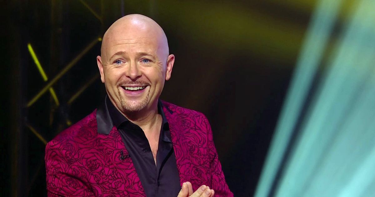 Britain's Got Talent's Jon Courtenay says £250k prize is an overnight life saver