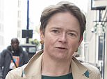 Business minister defends test and trace boss Baroness Dido Harding