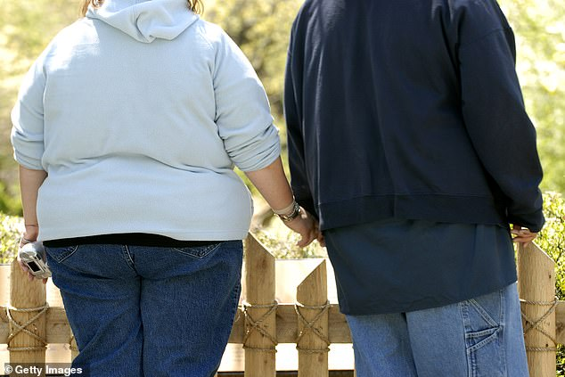 CDC rules that being overweight and not just obese makes you more susceptible to COVID