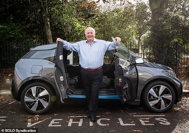 CHRISTOPHER BIGGINS: Mayor, your cycle lanes are killing my London
