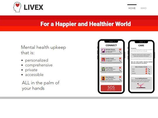 COVID-19: American girl in UAE sets up smart app on mental health