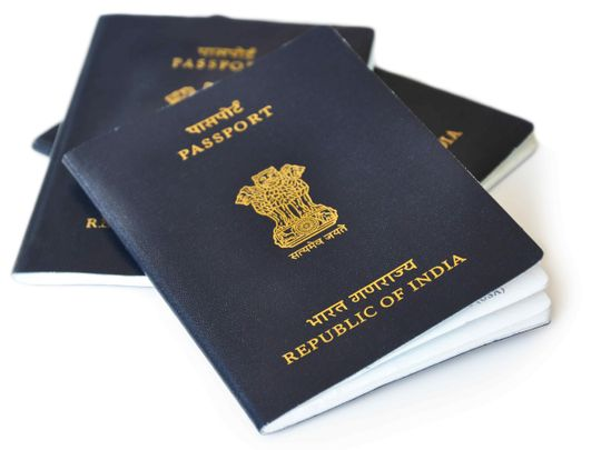COVID-19: Only these Indians can apply for passports in Abu Dhabi