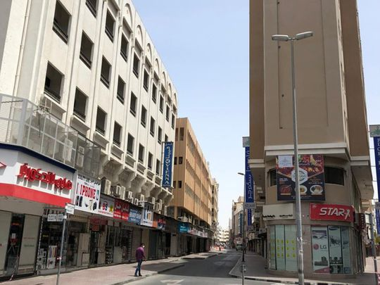 COVID-19 violations: Dubai fines tour company, sewing shop in Naif