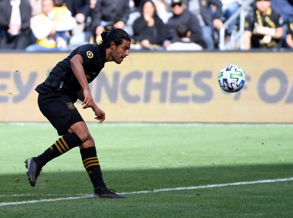 Carlos Vela became a father for the second time and introduced his daughter India | The NY Journal