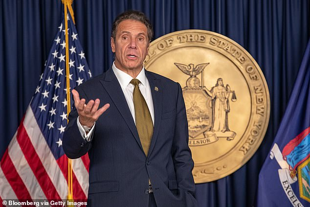 Catholic and Jewish groups sue Governor Cuomo in federal court over new lockdown measures
