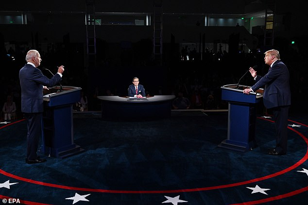 Chris Wallace says the debate was 'a terrible missed opportunity'