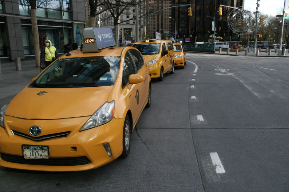City Council Votes In Favor Of Legislative Package To Protect NYC Taxi Drivers | The NY Journal