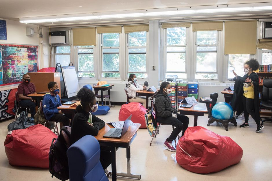 City Failed for Handling New York School Reopening Amid COVID-19 | The NY Journal