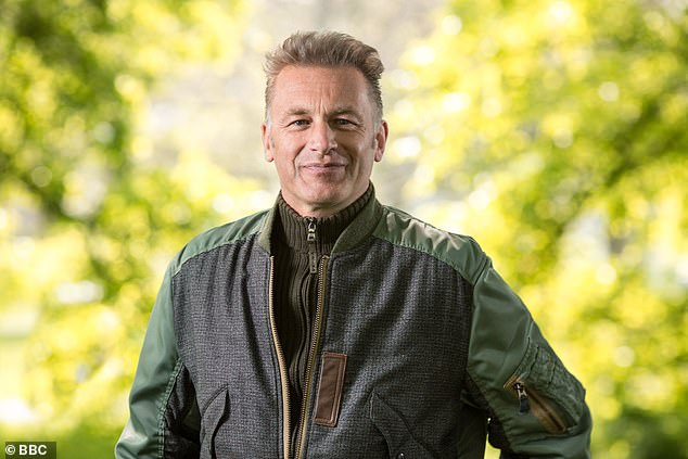 Claws out for Chris Packham as he wins crackdown on pheasant shooting