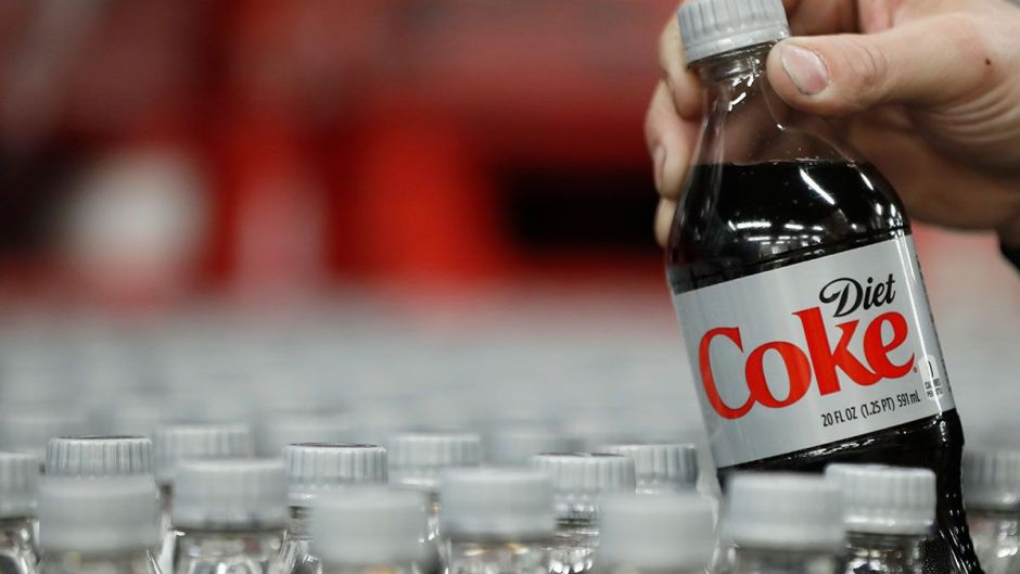 Coca-Cola will give FREE Diet Cokes for a whole year | The NY Journal