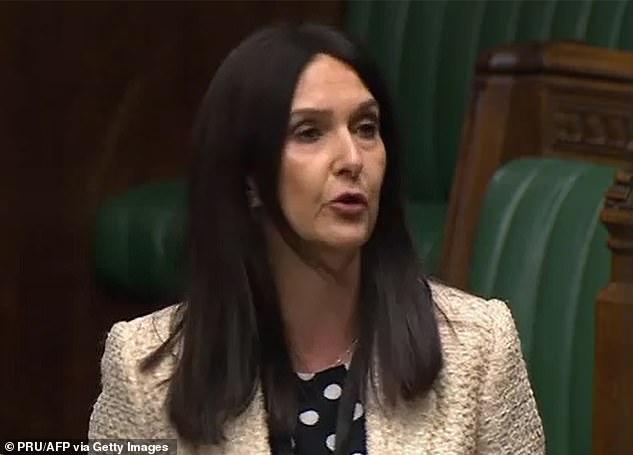 Coronavirus shame MP Margaret Ferrier ESCAPES police action over 800-mile journey while ill