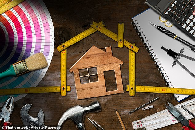 Councils urged to grant permission for build-your-own home to give more a foot on the housing ladder
