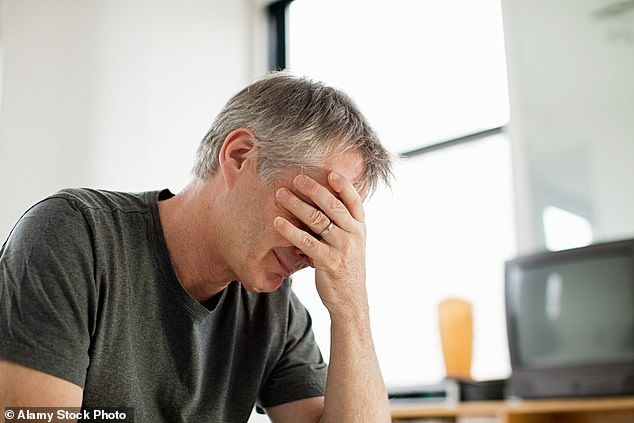 Covid-19 could cause male infertility by harming testicular cells that produce sperm, study claims