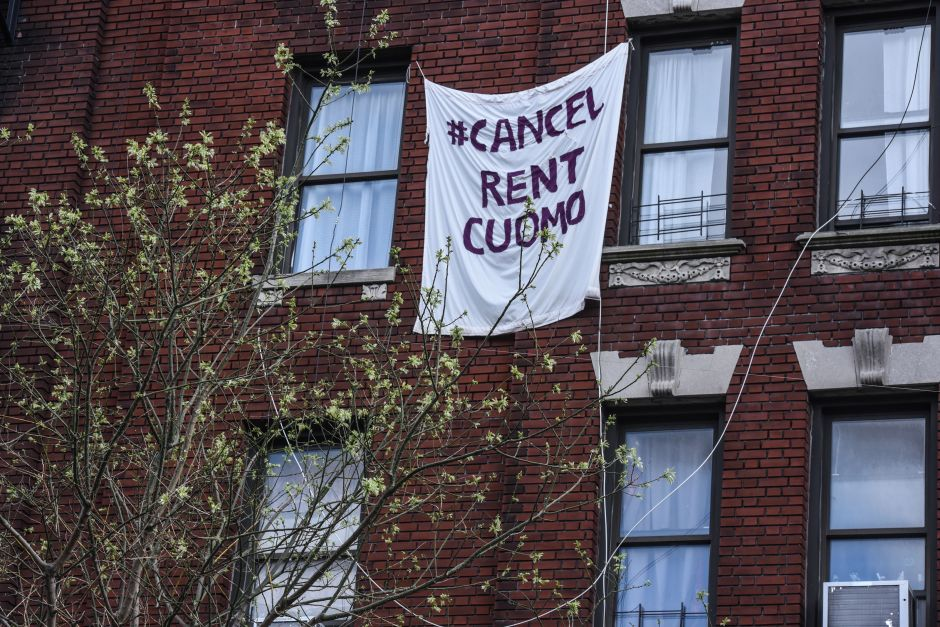 Cuomo Extends Moratorium on Evictions Until Year-End | The NY Journal
