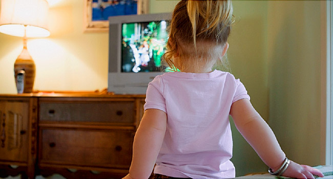 Curbing Some TV Ads Might Reduce Childhood Obesity