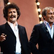 DAVID LEAFE looks back on the life of Bobby Ball following the funnyman's death aged 76