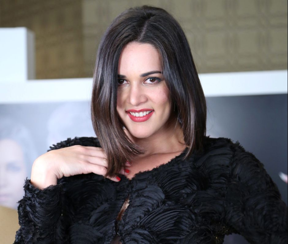 Daughter of the late actress Monica Spear turns twelve and looks like a lady | The NY Journal