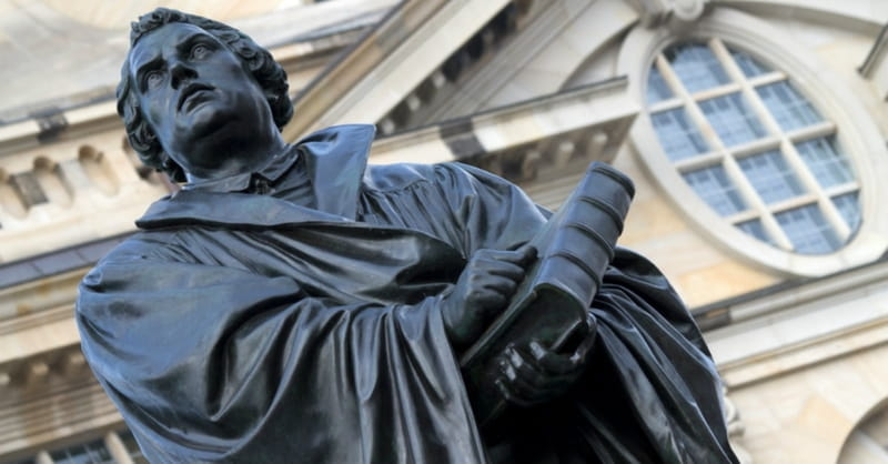 Don't Celebrate Reformation Day Until You Know These 10 Things