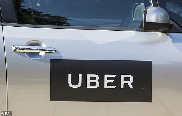 Drunk Uber passenger who attacked driver after breaking wind on back seat avoids jail
