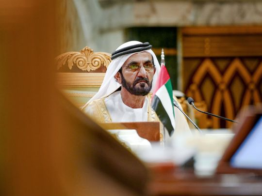 Dubai sets up Higher Committee for Government Sector Development