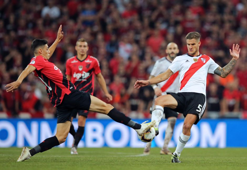 Duels between Argentines and Brazilians: The Copa Libertadores draw defined very attractive matches | The NY Journal