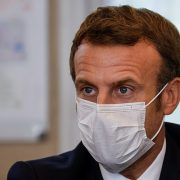 Emmanuel Macron will 'relax stance' that UK must follow EU rules after it leaves the EU
