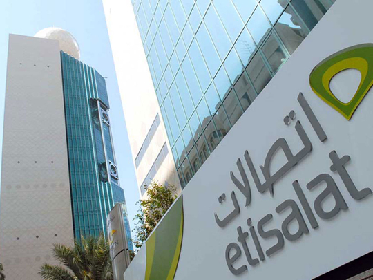 Etisalat ranked fastest mobile network in the world: Speedtest by Ookla