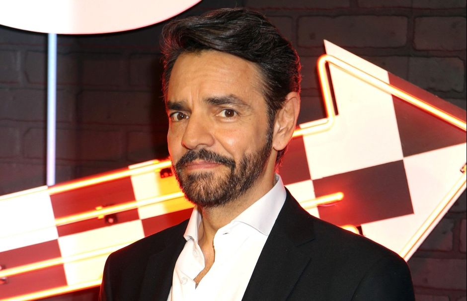 Eugenio Derbez recalled his painful debut in the US, with internal bleeding | The NY Journal