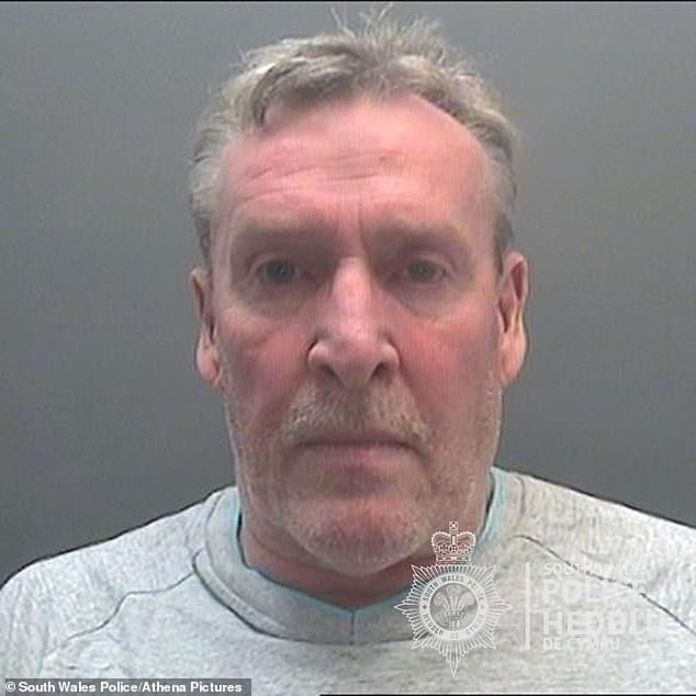 Ex-footballer care home worker, 63, who was caught groping and kissing a demetia sufferer
