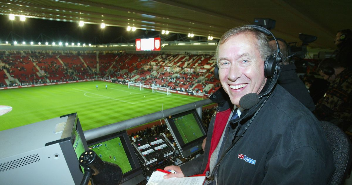 FIFA 21: Martin Tyler and Alan Smith not included as commentators in new game