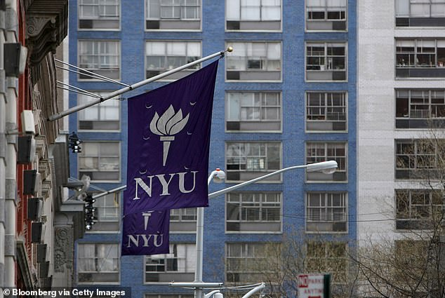 Facebook demands NYU shut down research project