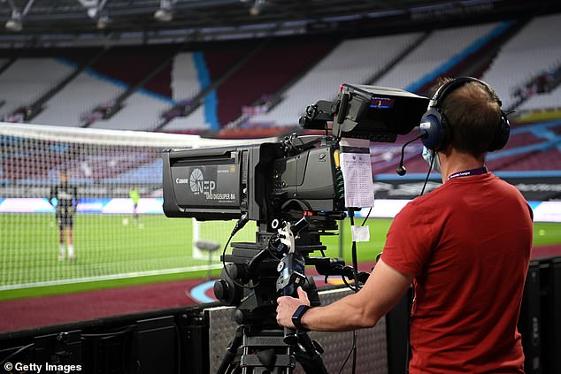 Fan fury could force U-turn on £14.95 pay-per-view price for non-televised matches