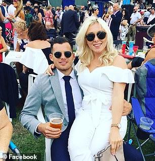 Fiancée of footballer Jordan Sinnott, 25, who was killed in pub row announces birth of his daughter