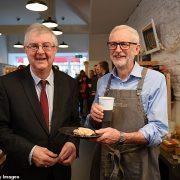 First Minister Mark Drakeford backs 'radical socialist traditions'